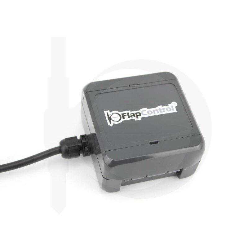 auspuff klappensteuerung porsche 911 997 flapcontrol p1. Black Bedroom Furniture Sets. Home Design Ideas