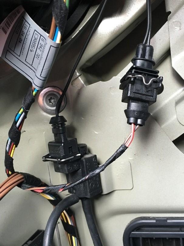 Charmant 4 Draht Trockner Stecker Installation Bilder - Elektrische ...